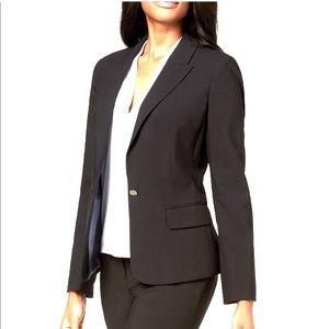 Alfani Black Blazer  Plus Size 16.